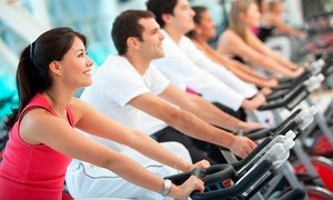 Watts Indoor Cycling: One or Two Months of Indoor Cycling Classes from Watts Indoor Cycling (Up to 71% Off)