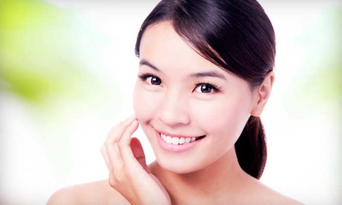 Canadian MediPain Centre - South Surrey: One or Three Microdermabrasions and IPL Treatments at Canadian MediPain Centre in South Surrey (Up to 82% Off)