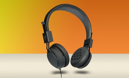 JLab Intro On-Ear Headphones with Universal Microphone. Free Returns.
