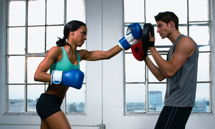 Access MMA Training Centre Ltd. - Ottawa: 10 Beach Body Boxing Classes or One Month of Unlimited Classes at Access MMA Training Centre Ltd. (Up to 81% Off)