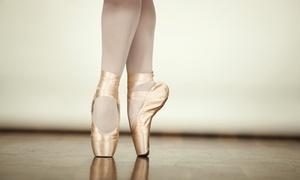 "Ballet NJ Presents ""Cinderella"": Ballet NJ Presents ""Cinderella"" (April 23–May 1)"