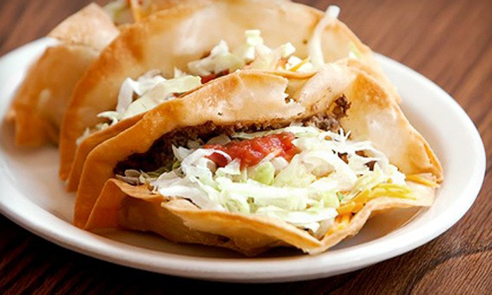 Maggie's Authentic Mexican Foods - Downtown Lee's Summit: $10 for $20 Worth of Mexican Food and Drinks at Maggie's Authentic Mexican Foods