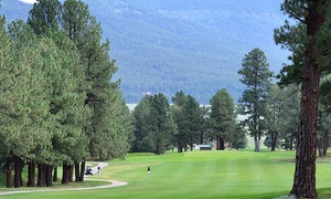 18 Holes Of Golf With Cart Rental For Two Or Four, Valid Monday–thursday At Pendaries Golf Course (50% Off)
