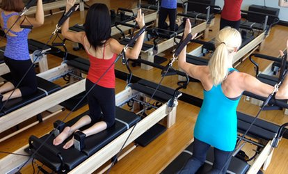 Three <strong>Pilates</strong> Reformer Classes at X-Treme <strong>Pilates</strong> (Up to 62% Off)