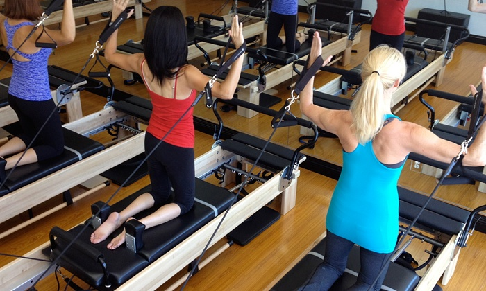 the deal 35 for three pilates reformer - Pilates Reformer Machine