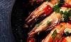 De Oude Kroon - Zwijndrecht: Heerlijk 3 gangen menu met steak of Gamba's bij De Oude Kroon in Zwijndrecht vanaf 39,99€ vanaf 2 personen