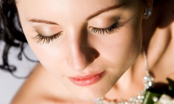 Spectrum Salon and Day Spa - Bluff View: Eyebrow Wax with Option for Lip Wax at Spectrum Salon and Day Spa (Up to 51% Off)