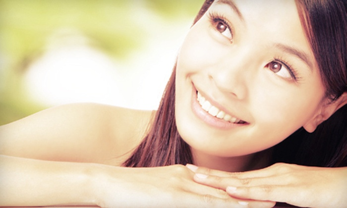 Sonoma Medi Spa - Gilbert: One, Three, or Five Fractional Laser Peel Facial Treatments at Sonoma Medi Spa (Up to 73% Off)