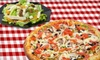 Roma Pizza & Pasta - Green Hills: $10 for $20 Worth of Pizza, Pasta, and Sandwiches at Roma Pizza & Pasta