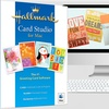 50% Off Card-Making Program from Hallmark Software