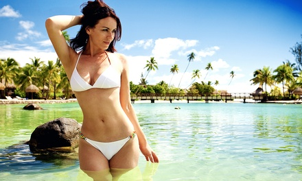 Three or Six VelaShape Body-Slimming Treatments at Appearance Dermatology (Up to 75% Off)
