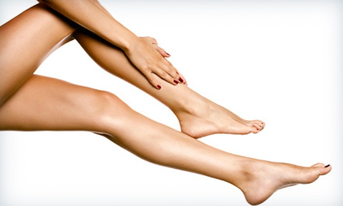 Elase Medical Spas - Multiple Locations: Two or Four Sclerotherapy Treatments at Elase Medical Spas (Up to 85% Off)