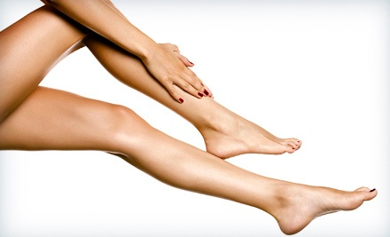 Two or Four Sclerotherapy Treatments at Elase Medical Spas (Up to 85% Off)