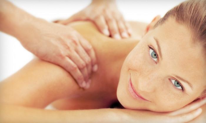 Serenity Massage & Bodyworks - Erlanger: $32 for a One-Hour Massage at Serenity Massage & Bodyworks (Up to $70 Value)