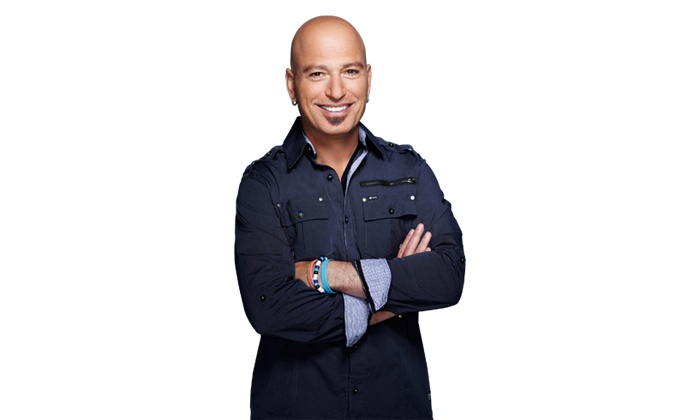 Howie Mandel - Macomb Music Theatre: Howie Mandel at Macomb Music Theatre on Saturday, October 26, at 8 p.m. (Up to 56% Off)