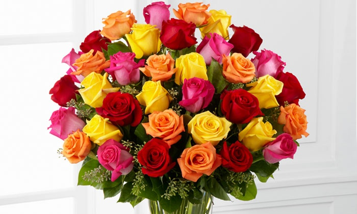 FTD.ca: US$15 for US$30 Worth of Flowers and Gifts from FTD.ca