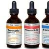 Arete Nutrition Supplement Drops (2-Pack)