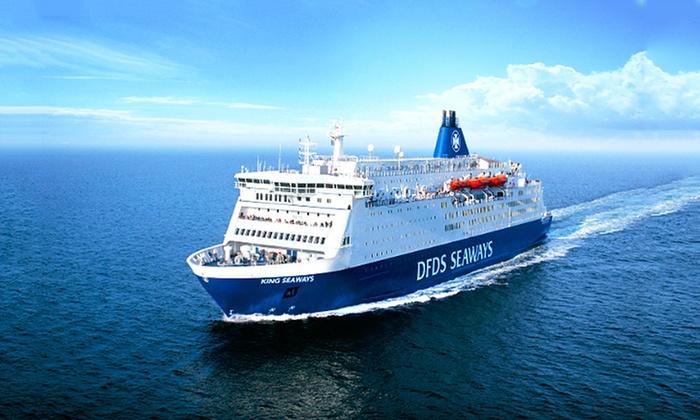 Dfds Seaways Groupon