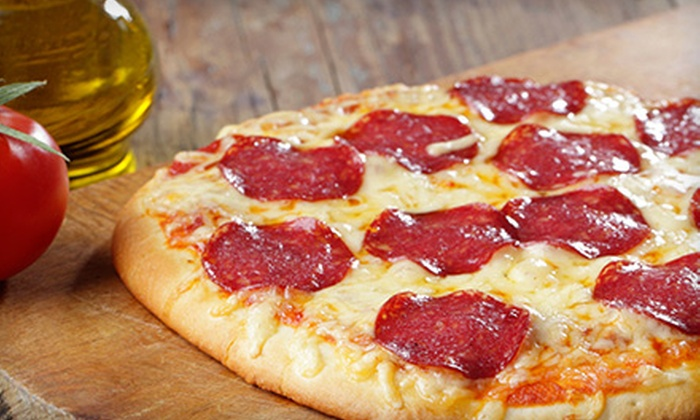 Michael's Pizzeria - Milton: $10 for $20 or $10 for Two $20 Vouchers at Michael's Pizzeria (Half Off)
