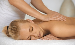 Nova Spinal Care: $31 for a 50-Minute Clinical Massage at Chicago Spinal Care ($90 Value)