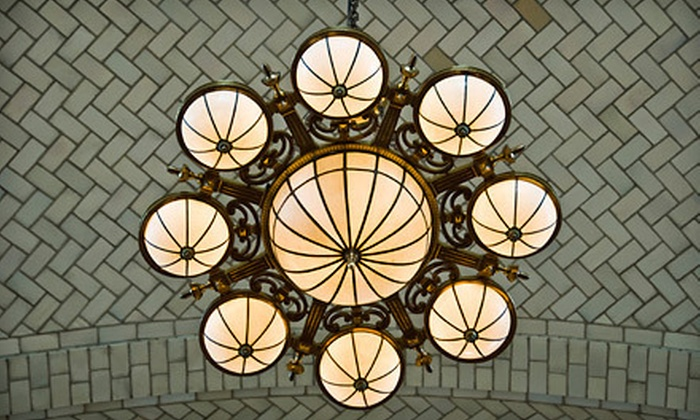 Westfield Lighting - Westfield: $25 for $75 Worth of Lighting and Lighting Fixtures at Westfield Lighting