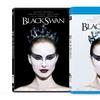 Black Swan on DVD or Blu-ray