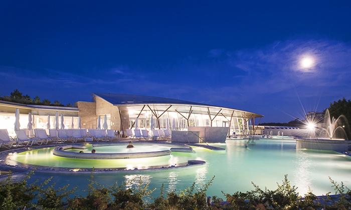 Giornata alle terme di chianciano terme di chianciano piscine termali theia groupon - Centro benessere le terme bagno vignoni si ...