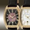 Lucien Piccard Grivola Ortlet Women's Watch