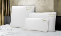 1, 2 ou 4 oreillers Collector mémoire de forme de la marque Sampur