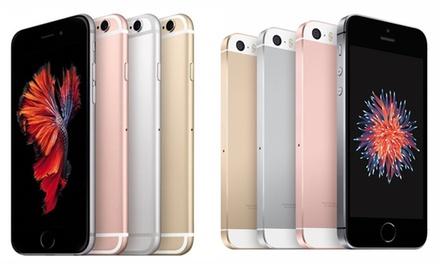 Apple iPhone 5/5S/6/6S/6+/6S+ reconditionné Grade Supérieur, jusque 128 Go de mémoire, Garanti 1 an, livraison offerte