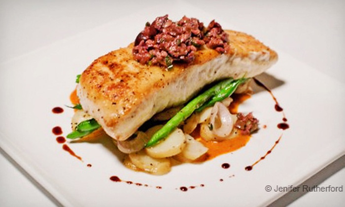Remington's - Manasquan: Contemporary American Cuisine for Two or Four at Remington's (Up to 51% Off)