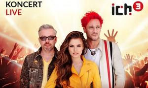 Ich Troje: Od 24 zł: bilet na koncert zespołu Ich Troje – 10 miast (do -39%)
