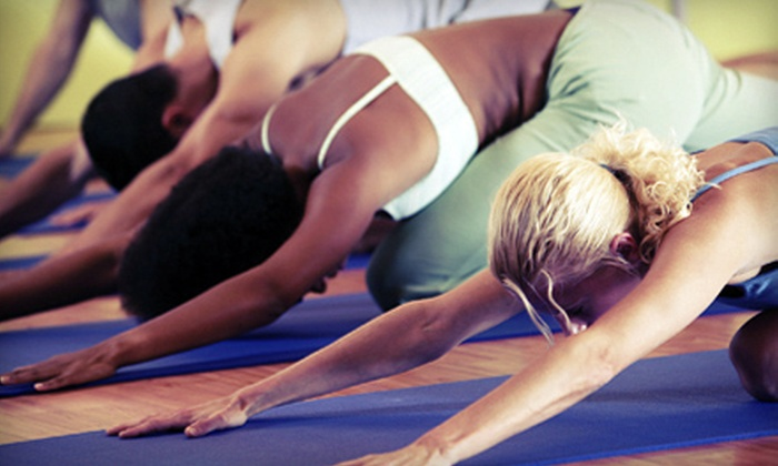 Workout Plus - Richland: 10 or 20 Drop-In Fitness Classes at Workout Plus (Up to 84% Off)