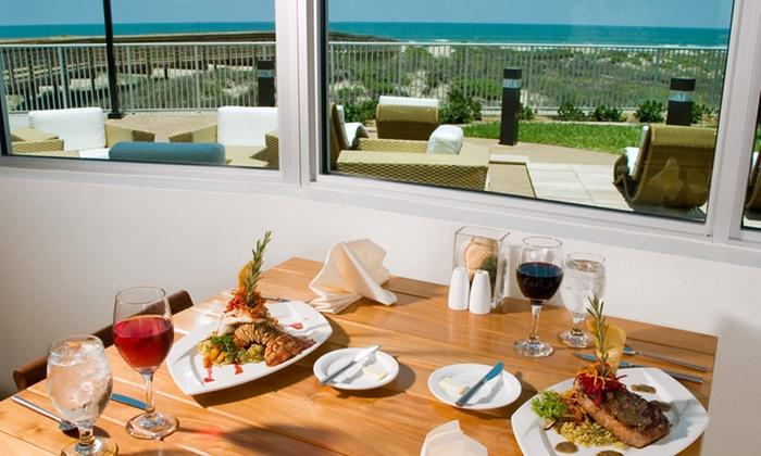 Peninsula Island Resort Spa Groupon