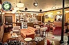 Central Perk Chester - Chester Branch: Coffee and American Waffles or Cake For Two, £6.50 at Central Perk (Up to 53% Off)