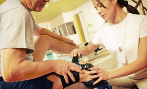 WellCo Health & Wellness Center: $75 for $150 Worth of Pain Therapy at WellCo Health & Wellness Center