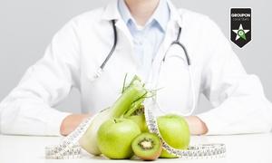 Terme Dell' Aspio: Visita nutrizionale da 24,90 € con esami e dieta o un ciclo completo di cure inalatorie