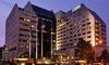 **CORPORATE** Loews Vanderbilt Hotel - Elliston Place: One-Night Stay with $30 Dining Credit at Loews Vanderbilt Hotel in Nashville