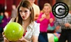 Strikes and Spares Entertainment Center - Mishawaka: $12 for Bowling, Go-Karting, and Mini Golf for Two at Strikes & Spares Entertainment Center in Mishakawa ($25.90 Value)