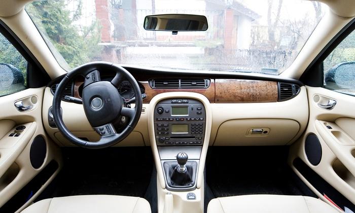 Steam Clean Car Interior >> Extreme Steam