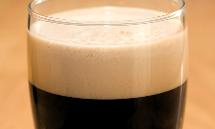 The Gallon House - Silverton: $18 for a Flatbread with a 64-Ounce Take-Home Growler at The Gallon House ($40 Value)