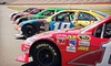Nascar Racing Experience Main Account - Kentucky Speedway: Three-Lap or Three-Hour Racing Experience from NASCAR Racing Experience (Up to 51% Off)