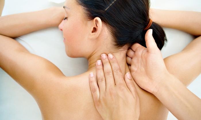Stephanie Botcherby Massage Therapy - Peregrine: One or Three 60-Minute Massages or One 90-Minute Massage at Stephanie Botcherby Massage Therapy (Up to 52% Off)
