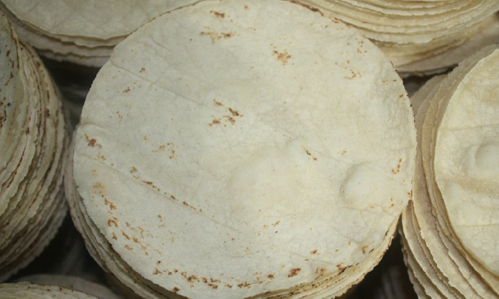 Del Campo Tortillas - Lakewood Township: $6 for $10 Worth of Ethnic Food — Del Campo Tortillas