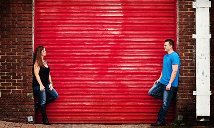 Renae Rashael Photography - Dallas: $69 for a One-Hour On-Location Photo-Shoot Package from Renáe Rashael Photography ($475 Value)