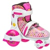 Fun Roll Girls' Adjustable Roller Skates
