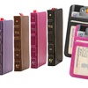 Pre-Order Aduro BookCase Folio and Wallet Case for iPhone 6 or 6 Plus