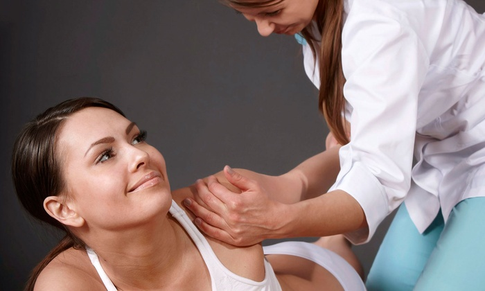 Pinnacle Point Clinic of Chiropractic - West Arlington: Chiropractic Exam and One or Three Adjustments at Pinnacle Point Clinic of Chiropractic (Up to 85% Off)