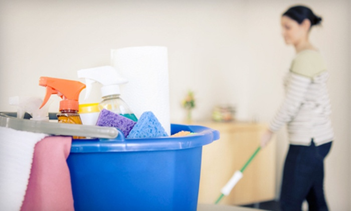 M&M Cleaning Services - Houston: 1, 3, 5, or 10 Three-Hour Housecleaning Sessions from M&M Cleaning Services (Up to 84% Off)