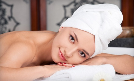 Contour Body Package (a $388 value) - Planet Beach in Glendale